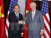 Le PM poursuit ses activités aux Etats-Unis
