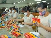 1er juin : les jouets vietnamiens dominent le marché
