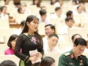 Assemblée nationale : débat du projet de loi sur le transfert technologique