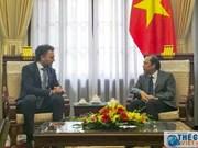 La Croatie reste une passerelle de développement des relations Vietnam-UE