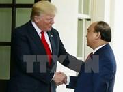 La visite du Premier ministre aux États-Unis porte ses fruits