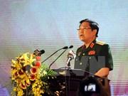 Une délégation militaire du Vietnam en visite à Cuba