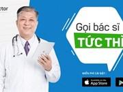 eDoctor, la seule start-up vietnamienne sélectionnée pour le 4e Launchpad Accelerator