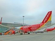 VietJet Air signe une convention avec Mitsubishi UFJ Lease & Finance