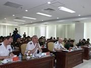 Vietnam-France : échange d'expériences sur les opérations de paix de l'ONU
