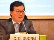 Le Vietnam participe à la 35e session du Conseil des droits de l'homme