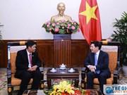 Approfondir les relations Vietnam-Myanmar