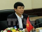 Le Vietnam soutient les efforts pour l'ODD 14