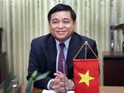 Vietnam - Japon : une nouvelle phase de coopération s'ouvre