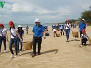 La Journée mondiale des océans célébrée avec faste