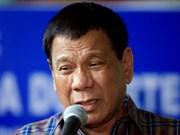 Duterte : le chef de l'EI a ordonné des actes terroristes aux Philippines