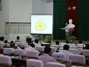Vinh Long renforce la coopération dans l'agriculture avec les Pays-Bas
