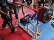 Handisport : des records attendus aux Championnats du Vietnam