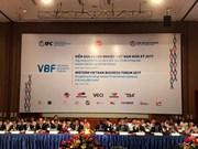 Renforcer la connexion entre les investisseurs nationaux et étrangers