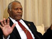 Message de condoléances au Vanuatu