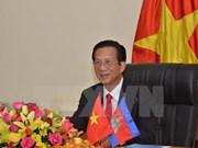 L'ambassadeur du Vietnam au Cambodge affirme les bonnes relations politiques bilatérales