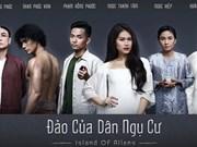 Le film vietnamien « L'île des aubains » participera au Festival international du film Eurasia