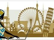 Une Journée du tourisme en ligne prévue à Hô Chi Minh-Ville