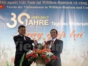 Le programme de coopération du travail Vietnam- Allemagne de l'Est, 30 ans déjà