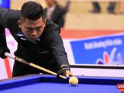 Rendez-vous le 14 juillet pour le 6ème tournoi international de billard de Binh Duong