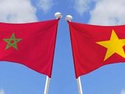 Une délégation de l'AN en visite de travail au Maroc