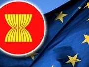 Le Vietnam à la 24e réunion des hautes officiels ASEAN-Union européenne en Thaïlande