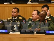 ONU: Le Vietnam à la Conférence des chefs de la défense sur les opérations de maintien de la paix