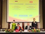 VietJet Air signe un accord financier avec le groupe allemand GOAL