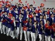 476 athlètes vietnamiens participeront aux SEA Games 29