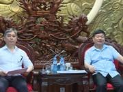 Le groupe sud-coréen Hao construira une usine de traitement des déchets à Hung Yên