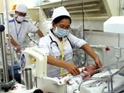 Pour diminuer le nombre d'avortements au Vietnam
