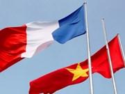 Message de félicitations pour la Fête nationale de la République française