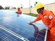 Vietnam et R. de Corée promeuvent la coopération dans l'énergie