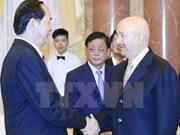 Le Vietnam veut dynamiser des relations de coopération avec le Mexique