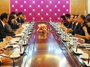 Vietnam - Japon: renforcement de la coopération dans le drainage et le traitement des eaux usées