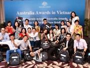 Le Vietnam dans le top 5 des pays ayant le plus d'étudiants en Australie