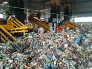 La BAD soutient Dà Nang dans le traitement des déchets