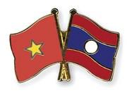 Célébration des anniversaires des relations Vietnam-Laos en Chine