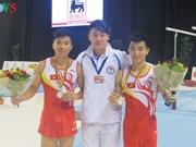 Le Vietnam aux 10èmes Jeux mondiaux en Pologne
