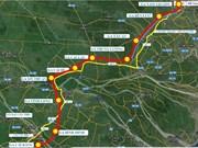 Un projet de ligne ferroviaire à grande vitesse Hô Chi Minh-Ville - Cân Tho