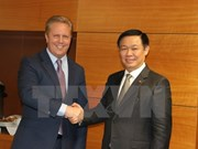 Renforcement des relations entre le Vietnam et la Nouvelle-Zélande