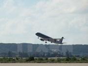 Vietnam Airlines achève la livraison quatre Boeing 777-200ER à la compagnie Pratt & Whitney