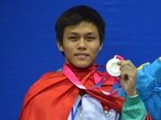 Le Vietnam gagne quatre médailles d'or aux Championnats d'haltérophilie juniors d'Asie