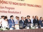 Forum de l'économie privée: efforts communs pour le développement des entreprises