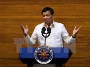 Philippines : le président Duterte veut recruter de nouveaux soldats