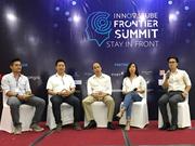 Discussion sur la technologie intelligente à Hanoï