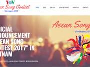 Thanh Hoa: tout est prêt pour le concours de voix de l'ASEAN+3 2017