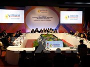 Mer Orientale : le Vietnam propose l'ouverture rapide des négociations sur le COC