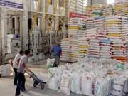Appel d'offres du Bangladesh pour l'importation de riz