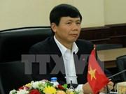 Première consultation politique Vietnam-Bangladesh